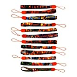 Marvel Superhero Wristbands Vending Toys Set of 12 Great for Party Favors Goodie Bags, Health Care Stuffs