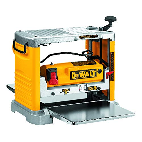 Dewalt Benchtop Planer Single
