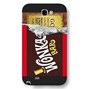 Willy Wonka Custom Phone For Iphone 6 4.7 Inch Case Cover DC comics Willy Wonka Customized For Iphone 6 4.7 Inch Case Cover Only Fit For Iphone 6 4.7 Inch Case Cover (Black Frosted Shell)