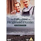 The Fall And Rise Of Reginald Perrin: The Complete Third Series