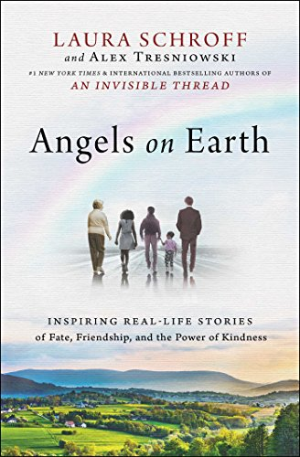 Angels on Earth: Inspiring Real-Life Stories of Fate, Friendship, and the Power of Kindness Invisible Red Thread