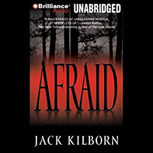 Afraid Audiobook