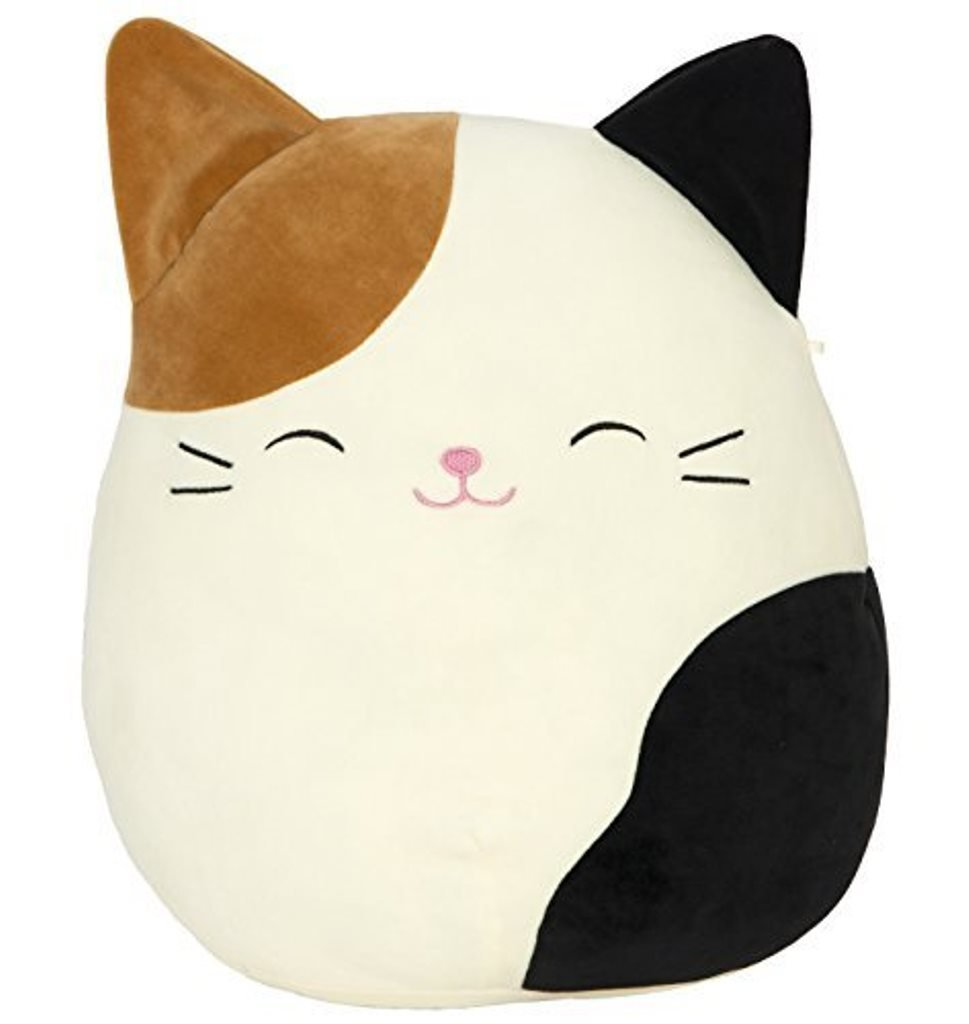 Amazoncom Squishmallow 8 Cat Toys Games