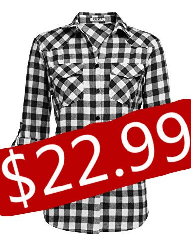 Buy place to buy womens flannel shirts