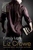 Family Love (The Love Brothers Book 4)