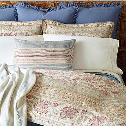 Ralph Lauren Half Moon Bay Phoebe Nadiya  Comforter 100% Cotton