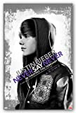 """Justin Bieber - Never Say Never Poster 22"""" X 34"""" Rs1136 Poster Print, 22x34"""