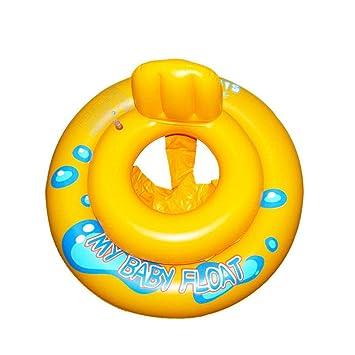 Royal Veces Baby Nadar Ring, niños pequeños Niños Flotante Natación Ayuda just4baby – bebé Inflable
