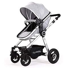 Baby Stroller Bassinet
