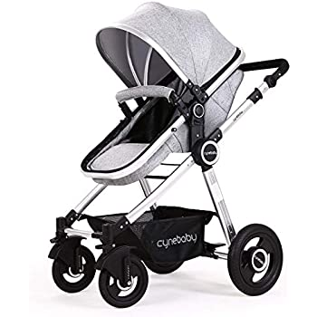 Amazon.com : Infant Toddler Baby Stroller Carriage