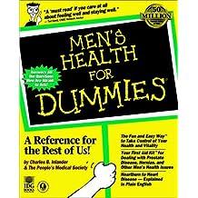 Men's Health For Dummies
