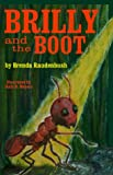 Brilly and the Boot, Brenda Raudenbush, 0966153103