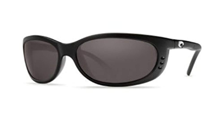 b8450e35cb Amazon.com  Sports Service Costa Del Mar Fathom Polarized Sunglasses   Sports   Outdoors