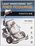 LEGO® Mindstorms™ NXT™ Power Programming: Robotics in C