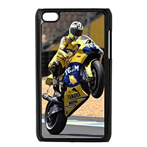 Ipod Touch 4 Phone Case Valentino Rossi W9A35357
