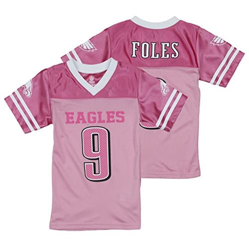 sports shoes faafc b9212 NFL Philadelphia Eagles Nick Foles #9 Youth Little and Big ...
