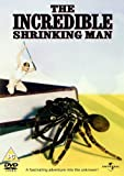The Incredible Shrinking Man [DVD]