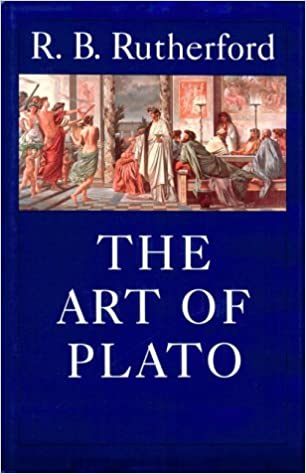 com the art of plato ten essays in platonic com the art of plato ten essays in platonic interpretation lebaron russell briggs prize honors 9780674048119 r b rutherford books