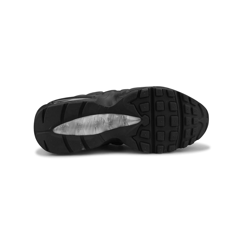 Nike Air Max 95 Svart Menns Bryllup DD0sL9t8Hd