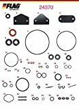 Diesel Injection Pump seal kit 24370 Roosa Master / Stanadyne for DB2 automotive
