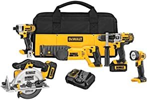 Save up to 48% of select DEWALT tools