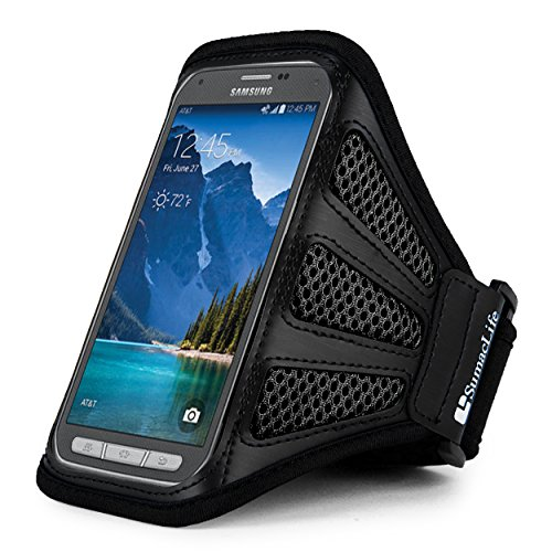 Sumaclife Workout Motorola Unlocked Smartphone product image