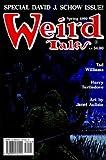 Weird Tales 296 (Spring 1990), , 0809532123