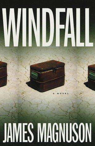 Windfall: A Novel
