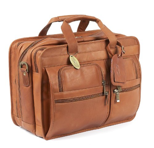 claire-chase-jumbo-executive-computer-briefcase-saddle-one-size