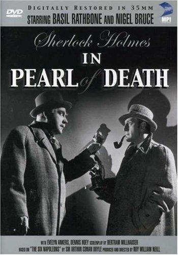 Download Sherlock Holmes:Pearl of Death PDF