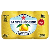 San Pellegrino Lemon Limonata 6 x 330ml