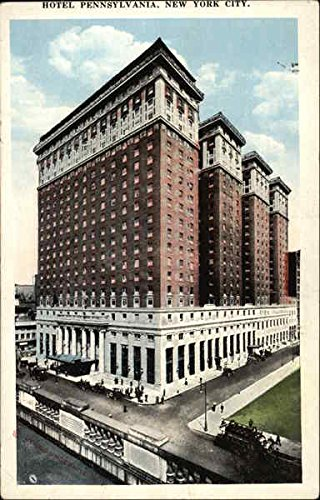 hotel pennsylvania new york - 3