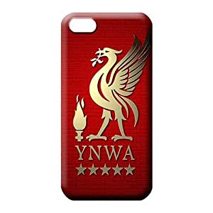 iphone 4 4s Plastic phone cover skin fashion Appearance liverpool
