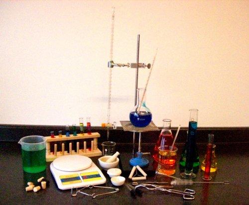 Chemistry Lab Set Advanced Level product image