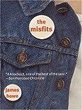 The Misfits, James Howe, 078626666X