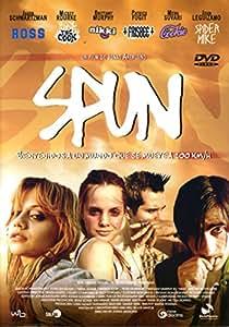 Spun [DVD]
