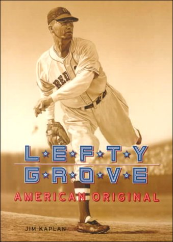 Lefty Grove: American Original pdf epub