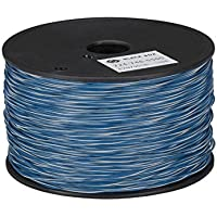 Black Box Network Services Cat.5 Cross-Connect Wire - 1000ft - Blue EYN7001BL-1000