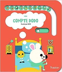 Mon Compte Dodos Amazon Fr Sophie Bordet Petillon Gwe