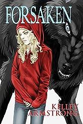 Forsaken (Otherworld Stories series)