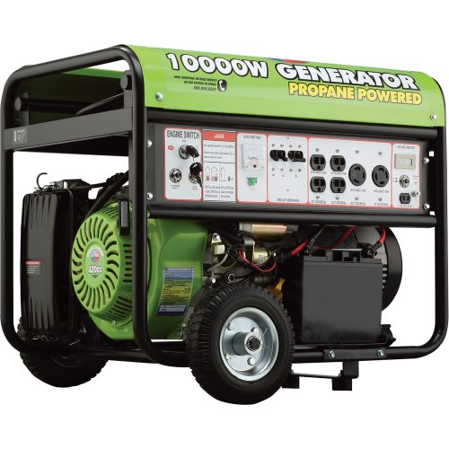 All Power America Propane Generator product image