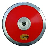 Amber Sporting Goods Target Discus (1.5-Kg)