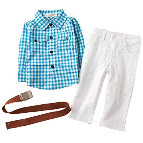 Plaids Shirt Casual Clothes Outfits product image