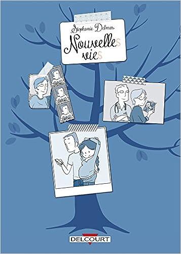 Livre gratuits Nouvelles Vies pdf