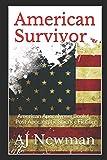 American Survivor: American Apocalypse: Book I - Post Apocalyptic Science Fiction