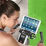ZoSiP-Spin-Bike-Aerobico-Indoor-Formazione-Cyclette-Fitness-Cardio-Home-Ciclismo-Corsa-Color-White-Size-113x56x109cm