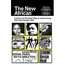 The New African: A History by Randolph Vigne (2015-03-01)