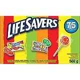 Life Savers Fun Size, 75-Count