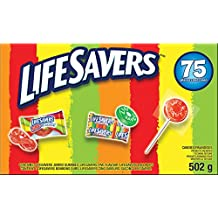 Life Savers Fun Size, 75-Count
