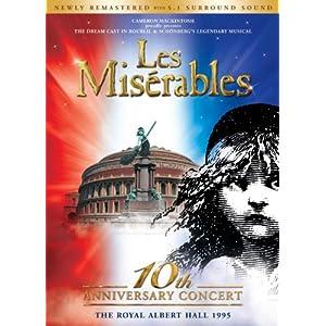 Les Miserables - Special Edition (1995) (BBC) (2012)